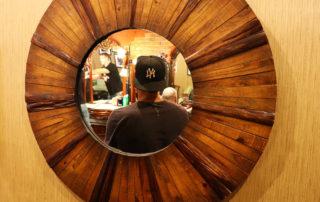 Original Barber Shop Lower East Side Carter
